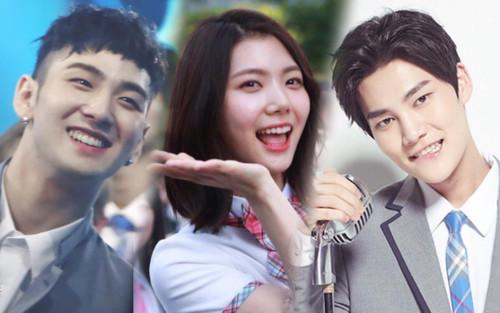 Baekho (NU'EST), Ga Eun và Sung Hyun Woo phản hồi về việc bị loại do 'Produce 101' gian lận