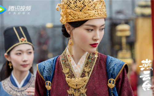 BXH những bộ phim Hoa Ngữ hot nhất hiện tại: Yến Vân Đài chỉ xếp vị thứ 2