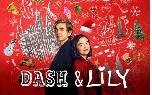 Ngọt đến sâu răng với 'Dash and Lily' - câu chuyện tình sưởi ấm những trái tim cô đơn dịp Giáng Sinh