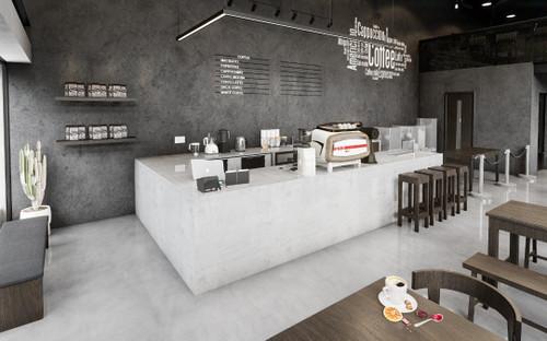 Chiêm ngưỡng mẫu thiết kế quán cafe cá tính, độc đáo