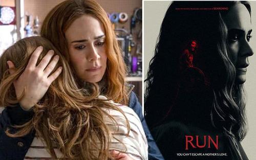 Review 'Run – Trốn chạy': Kịch tính trong từng nhịp phim, chỉn chu không một chi tiết thừa
