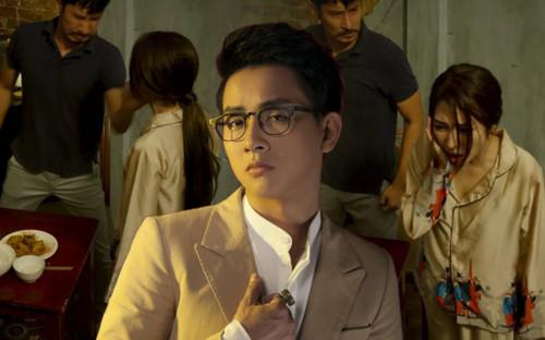 Khổng Tú Quỳnh bị diễn viên Huy Khánh tát đỏ mặt, hóa ra nguyên nhân lại liên quan đến Hoài Lâm