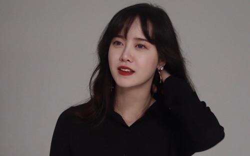 Goo Hye Sun trở thành 'nữ hoàng đạo lý': Ăn mày quá khứ đến khi nào?