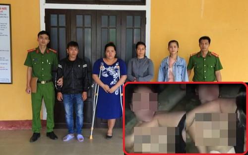 Vụ đánh ghen kinh hoàng ở Huế: Nạn nhân 'đong đưa' chồng một người trong nhóm đánh ghen