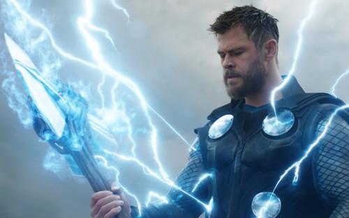 Top những vũ khí thần thánh mạnh nhất xứ Asgard trong MCU (P.3)