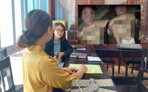 Cô gái vụ đánh ghen kinh hoàng ở Huế: Bị nhóm người đánh hơn 20 phút, người đàn ông vừa đánh vừa sàm sỡ