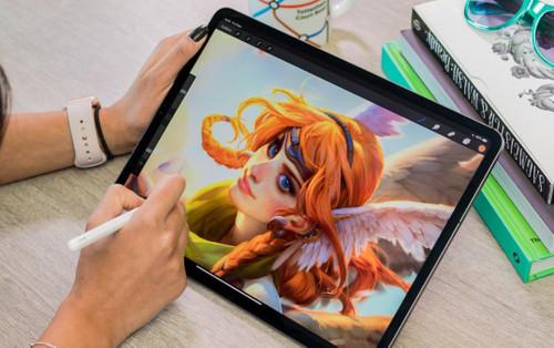 iPad 2021 sắp có thay đổi lớn sau 10 năm