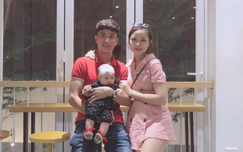 Phan Văn Đức tự nhận… 'đẹp trai nhất nhà', nhưng nhan sắc Võ Nhật Linh mới gây chú ý