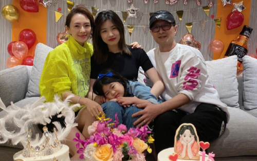 Chương Tử Di tổ chức sinh nhật tuổi 15 cho con riêng, Cnet: Tôi cứ tưởng con bé 25 tuổi