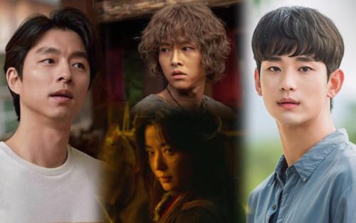 Top 5 K-Drama được mong đợi nhất trên Netflix năm 2021: Muốn xem phim của Jeon Ji Hyun hay Kim Soo Hyun?