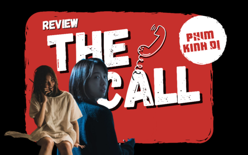 Review 'The Call': Cú lột xác của Park Shin Hye hay bom tấn kinh dị phi logic