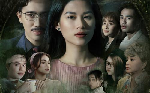 Trấn Thành, Lê Giang cực thần thái trong poster phim mới của Ngọc Thanh Tâm