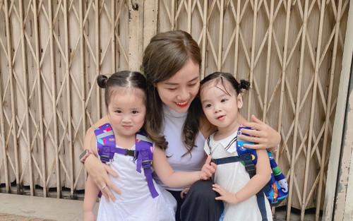 Vợ cũ Hoài Lâm chia sẻ mục đích sống và niềm vui sau khi ly hôn, ai nghe cũng gật gù