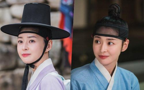Kwon Nara giả nam trong phim hợp tác cùng L (Infinite)