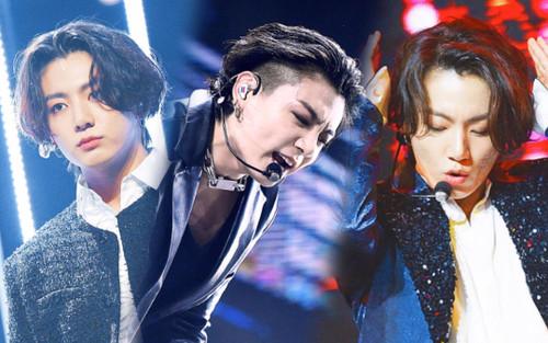 BTS ẵm 6 giải lớn, bùng nổ sân khấu 'MMA 2020': Jungkook 'biến thiên' gây xuýt xoa!