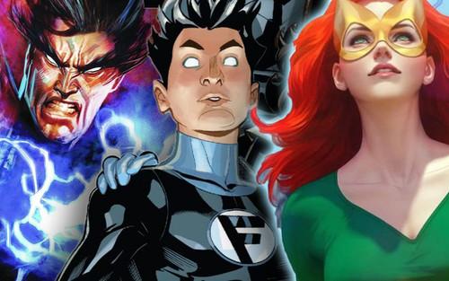 Vũ trụ Marvel: Nhiều dị nhân cấp độ Omega mới sẽ xuất hiện trong thời gian tới