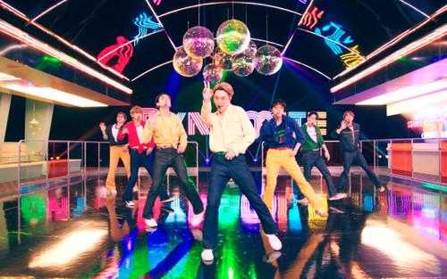 BTS tiếp tục chơi 'cầu tuột' trên BXH Billboard Hot 100: 'Life Goes On' biến mất khỏi top 10