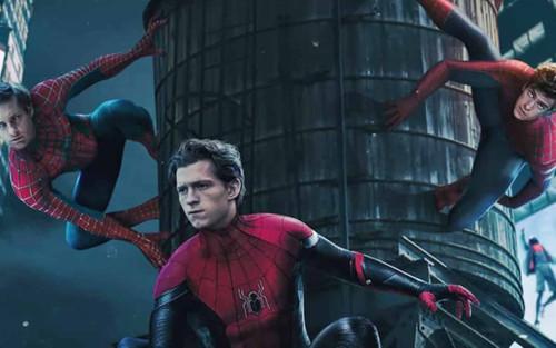 Bộ ba Spider-Man tập hợp: Andrew Garfield đã ký, Tobey Maguire đang thảo luận