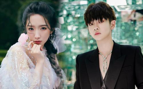 Hai center từ show tuyển chọn tài năng Châu Chấn Nam và Mạnh Mỹ Kỳ đang hẹn hò?