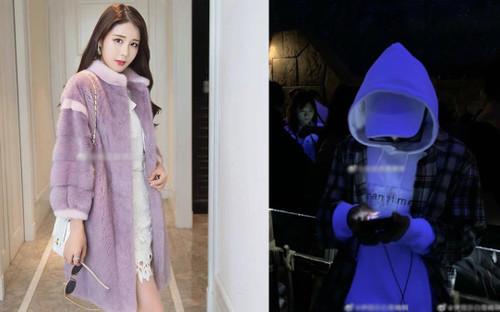 Lại một idol nữa của Trung Quốc sắp khi khui chuyện hẹn hò: 'Chúng tôi cùng nhau tắm rồi đi ngủ'