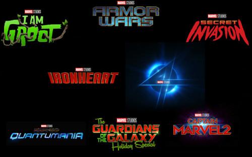 Marvel công bố 12 dự án mới: Có Fantastic 4 và cả người nối nghiệp Iron Man