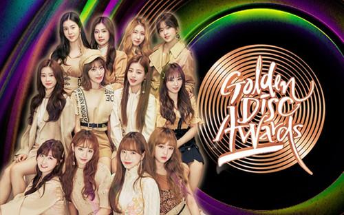 Thuộc top girlgroup bán đĩa, nhưng lí do IZ*ONE tiếp tục không có đề cử Golden Disc Awards năm nay là gì?