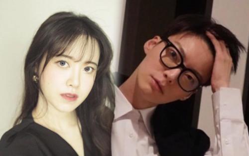 Goo Hye Sun đập vỡ điện thoại, tuyên chiến Ahn Jae Hyun: Sống sao cho vừa?