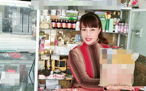 Sau nửa năm 'dao kéo', 'cô dâu 62 tuổi' xuất hiện với gương mặt gây chú ý