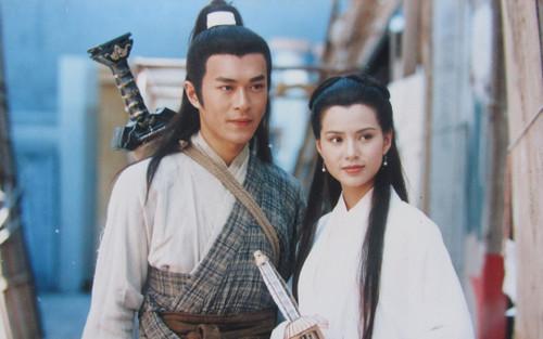 Lý Nhược Đồng thổ lộ từng phải lòng Cổ Thiên Lạc khi quay phim Thần điêu đại hiệp