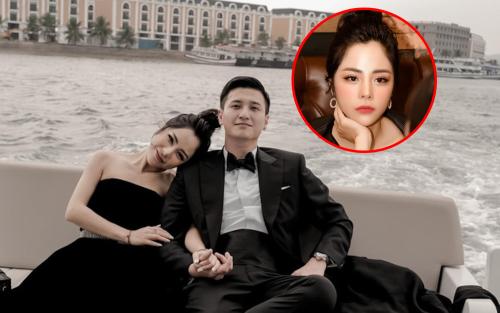 Bạn gái 'single mom' của Huỳnh Anh bị mẹ ruột làm 'tổn thương' khi biết quá khứ nam diễn viên