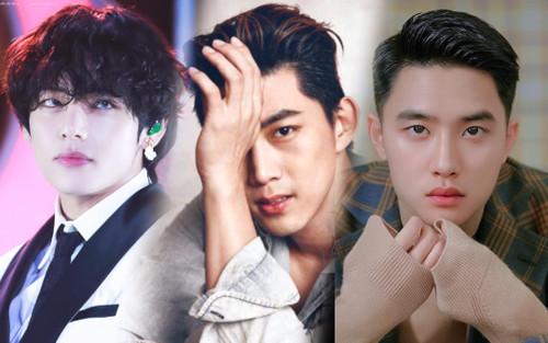 Top 10 idol nam được đồng tính nam yêu thích: Ok Taecyeon (2PM) 'men' nhất trong danh sách!