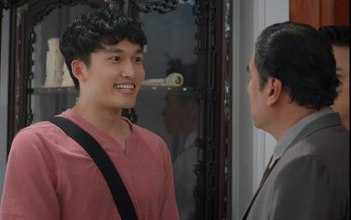 Tập 2 - 3 'Hướng dương ngược nắng': Trí 'khởi nghiệp' thành công khi chính thức bước chân vào nhà họ Cao