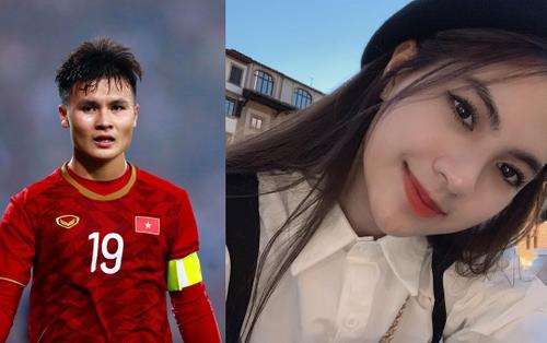 Người quen hé lộ về mối quan hệ của Quang Hải với gia đình 'bạn gái tin đồn'
