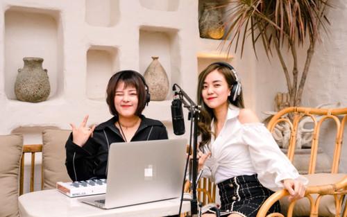 Vợ cũ Hoài Lâm bất ngờ debut làm rapper, phải chăng đang muốn 'cạnh tranh' trực tiếp với chồng cũ?