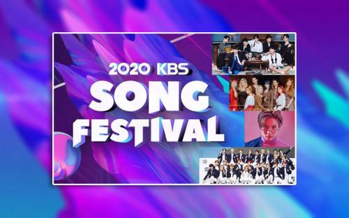 Knet liệu có hài lòng với thời lượng lên sóng của các nghệ sĩ tại KBS Gayo Daechukje 2020?
