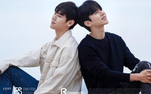 4 phim boylove Hàn đổ bộ cuối năm 2020
