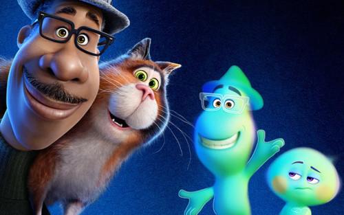 Review 'Soul': Tuyệt tác nhà Pixar giúp khán giả thức tỉnh khỏi giấc mơ chinh phục những mục tiêu vô vị