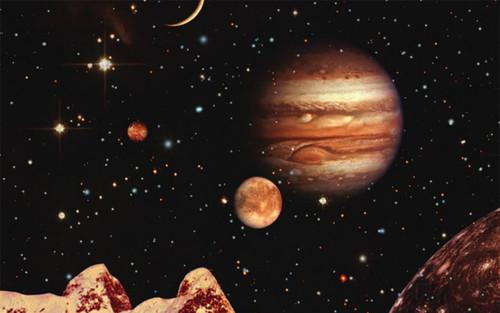 Hành tinh đôi Đông chí, hiện tượng thiên văn xảy ra lần đầu 400 năm trước sẽ diễn ra lần nữa vào hôm nay