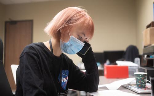 'Bé' Xuân Nghi xác nhận dương tính với COVID-19 sau một tuần tự cách ly