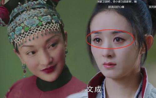 Trung Quốc thiếu diễn viên đến mức: Châu Tấn 43 tuổi đóng vai thiếu nữ, Triệu Lệ Dĩnh cưa sừng làm nghé