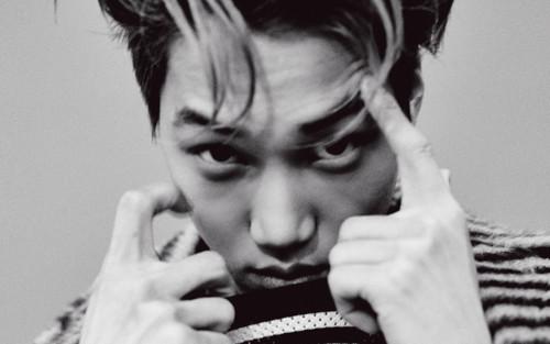EXO KAI chia sẻ về album solo đầu tay, ý nghĩa của việc nhảy múa và nhiều hơn thế nữa