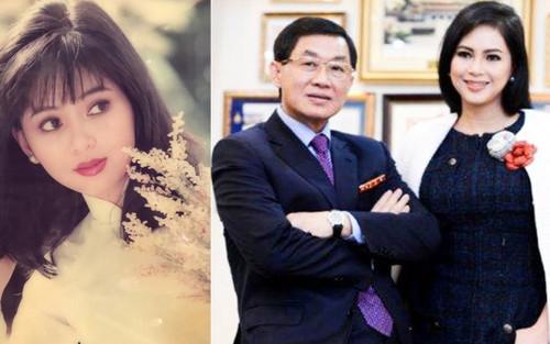 Mẹ rich kid Tiên Nguyễn gây bất ngờ với nhan sắc trẻ trung như thời còn là 'ngọc nữ màn ảnh'
