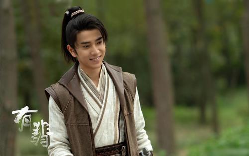 Tìm hiểu profile của Lý Thịnh - chàng nam phụ khiến khán giả vừa giận vừa yêu trong 'Hữu Phỉ'