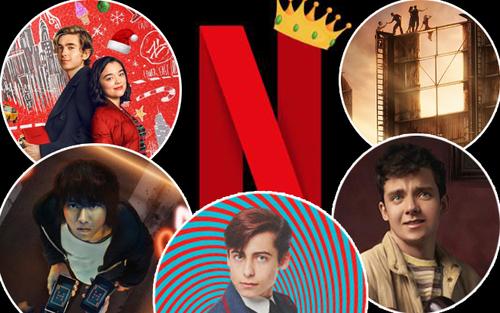 Điểm danh những TV series hay nhất của Netflix trong năm 2020 xem ngay kẻo nguội nào! (P1)