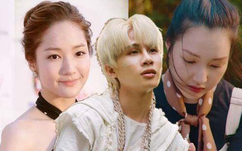 Nữ chính MV 'Đom đóm' của Jack gây chú ý vì nhan sắc y hệt Park Min Young