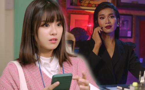'Siêu sao mờ ám': Hoàng Yến nhận lệnh từ trùm cuối BB Trần để khám phá bí mật của Sung Hoon