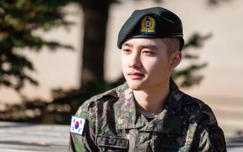 SM xác nhận D.O (EXO) xuất ngũ ngay đầu 2021: Sớm trở lại đường đua Kpop?