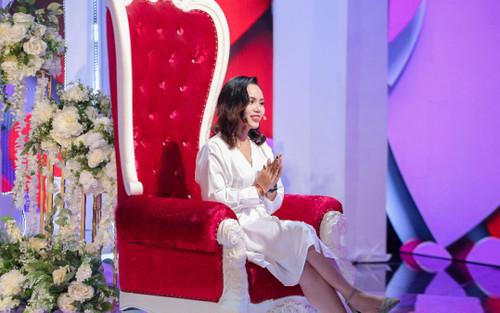 Quan điểm tình yêu của nữ chính 'Chân Ái' tập 15 khiến dân mạng rần rần ủng hộ