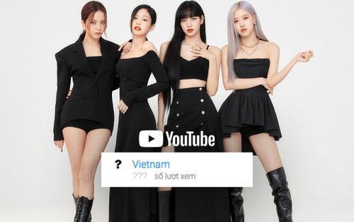 10 quốc gia 'cày' view nhiều nhất cho BLACKPINK năm 2020: Thứ hạng của Việt Nam là...