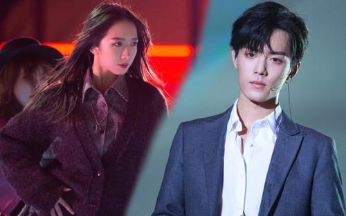 'Người tình màn ảnh' của Tiêu Chiến tiếp tục đóng phim sau 'giật giải' Cây chổi vàng